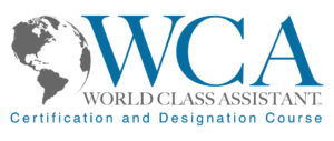 World Class Assistant Course Silicon Valley - June 2019